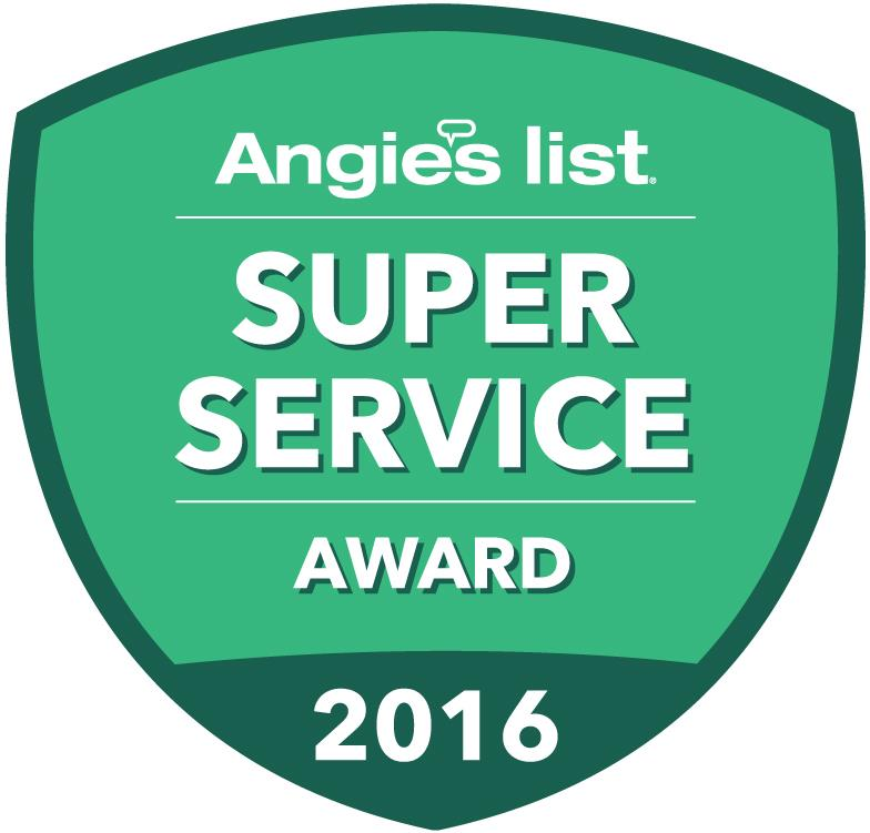 angies list super service award des moines iowa for radon testing and mitigation contractor