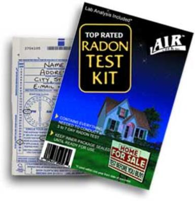 where to buy a radon test kit des moines iowa